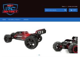 rcdistrict.com