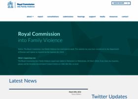 rcfv.com.au