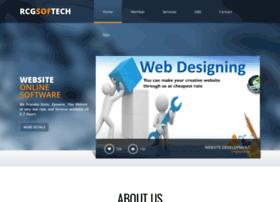 rcgsoftech.com