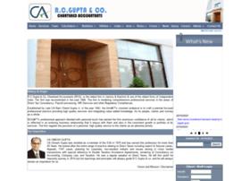 rcgupta.org