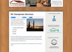 rchandymanservices.com