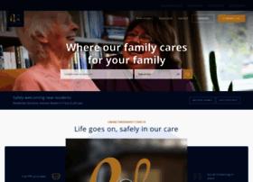 rchcarehomes.co.uk