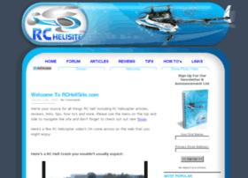 rchelisite.com
