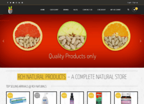 rchnaturalproducts.com.au