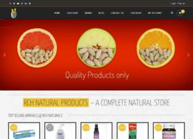 rchnaturalproducts.com.au