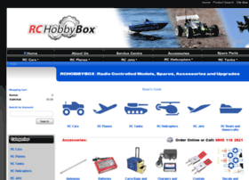 rchobbybox.co.uk
