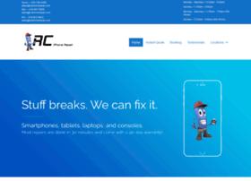 rciphonerepair.com