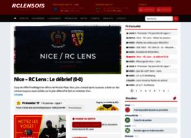 rclensois.fr
