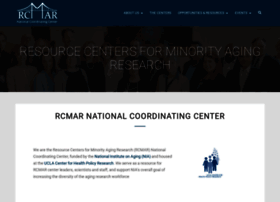 rcmar.ucla.edu