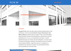 rcmitalia.com