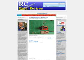 Rcmodelreviews.com