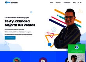 rcmsoluciones.com