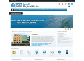 rcnoida.ignou.ac.in