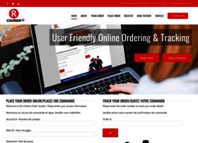 rcourier.com