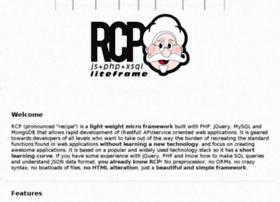 rcp.ericparlier.com