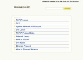 rcplayers.com