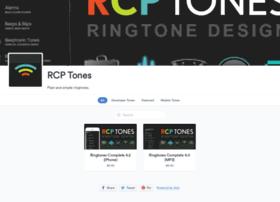 rcptones.selz.com