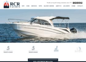 rcryachts.com