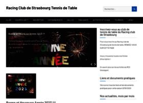 rcs-tennisdetable.com