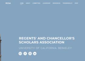 rcsa.berkeley.edu