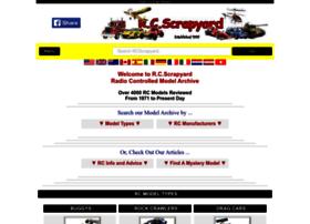rcscrapyard.net