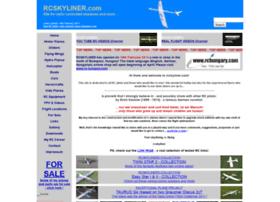 rcskyliner.com