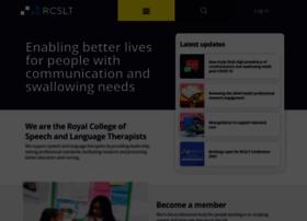 rcslt.org