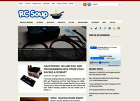 rcsoup.com