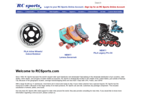 rcsports.com