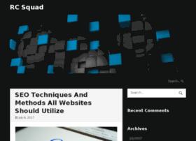 rcsquad.com