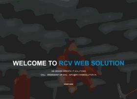 rcvwebsolution.in