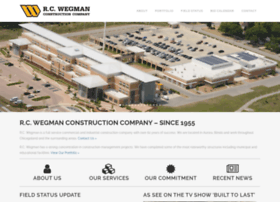 rcwegman.com