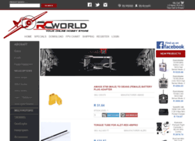 rcworld.co.za