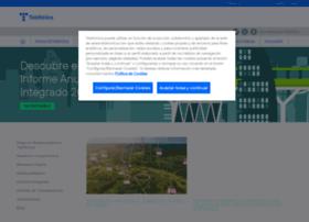 rcysostenibilidad.telefonica.com