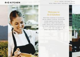 rd-kitchen.com