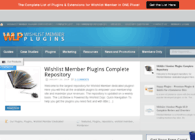 rd.wishlistmemberplugins.net