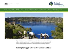 rda.gov.au