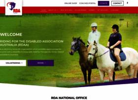 rda.org.au