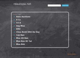rdautopa.net