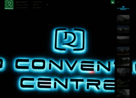 rdconventioncentre.com