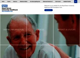 rdehospital.nhs.uk