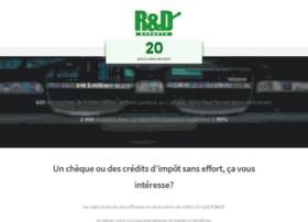 rdexperts.com