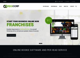 rdgcorp.com