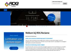 rdgreclame.nl