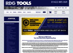 rdgtools.co.uk