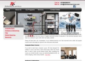 rdinfotechservices.com