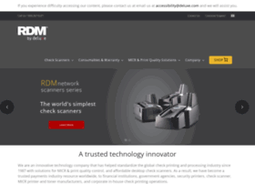 rdmcorp.com