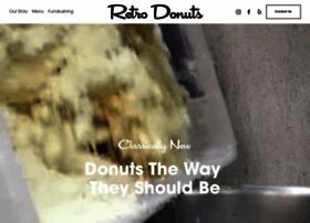 rdonuts.com