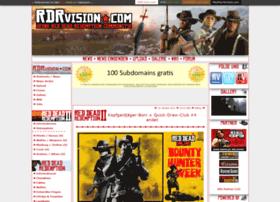 rdrvision.com