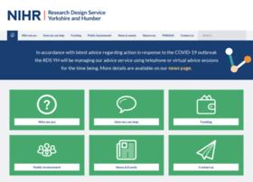 rds-yh.nihr.ac.uk